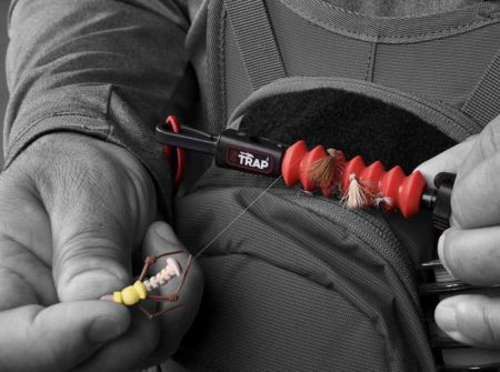 XLT Fly Trap Tippet Holder Pro Series