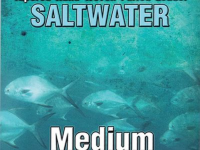 Furled Leader Saltwater Medium