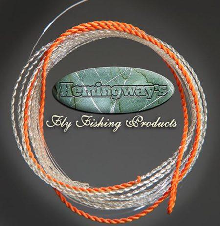 Hemingway's Premium Quality Furled Leaders