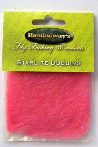 Dubbing - Starlite - Pink