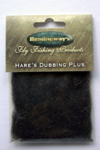 Dubbing - Hare Plus - Black