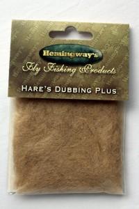 Dubbing - Hare Plus - Tan