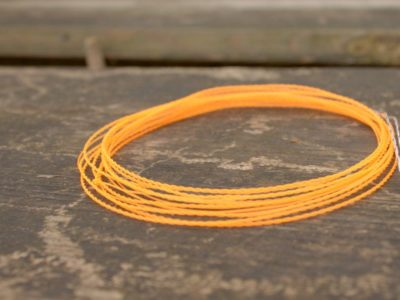 Tenkara Line - Hi-Visibility Twisted Level