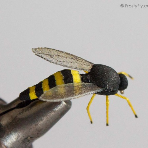 Realistic Wasp