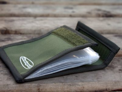 Line & Leader Wallets