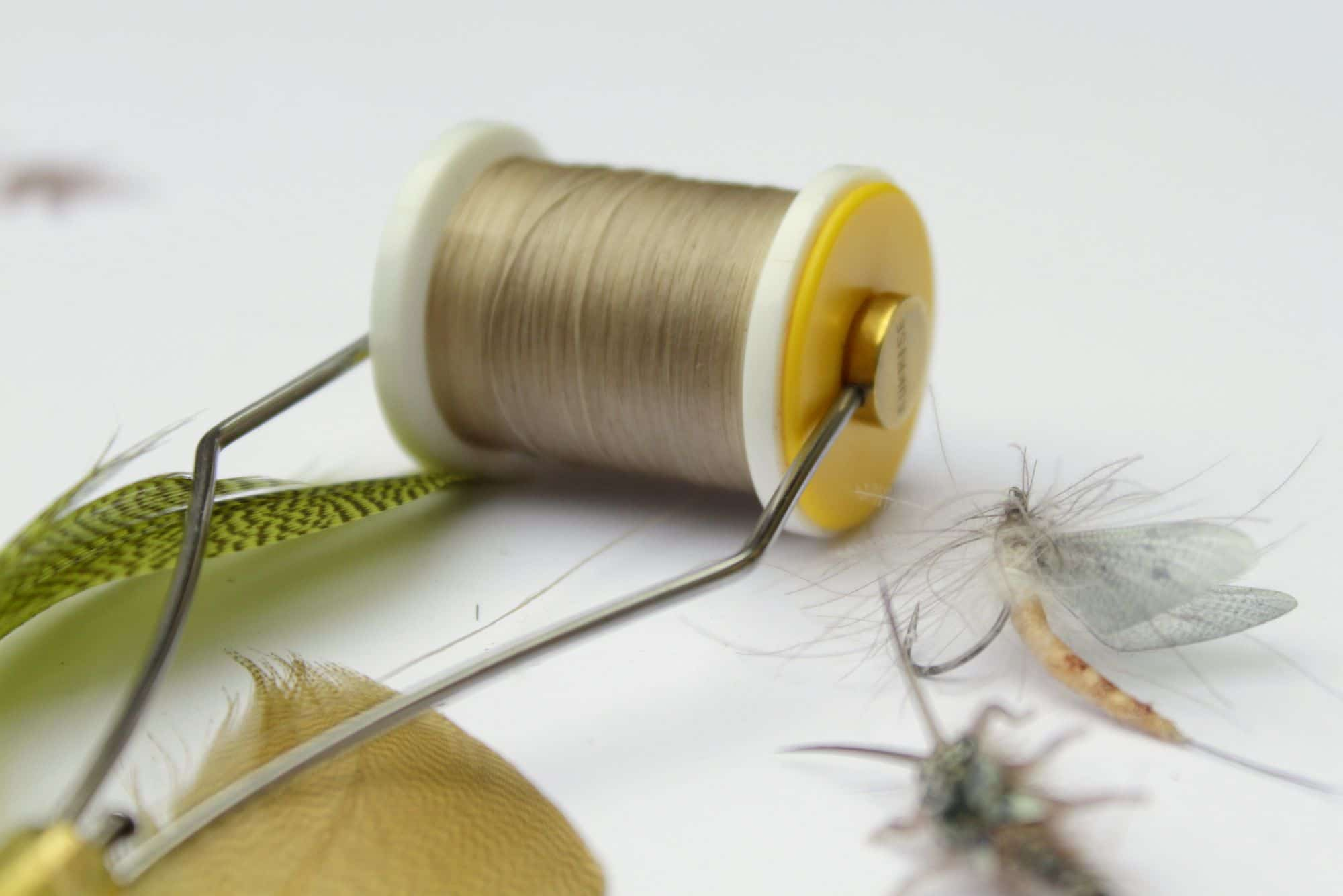 fly tying - frostyfly, Fly Fishing Bait